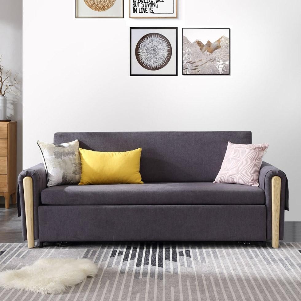 【玛蒂斯】现代风格常规款沙发  156#
